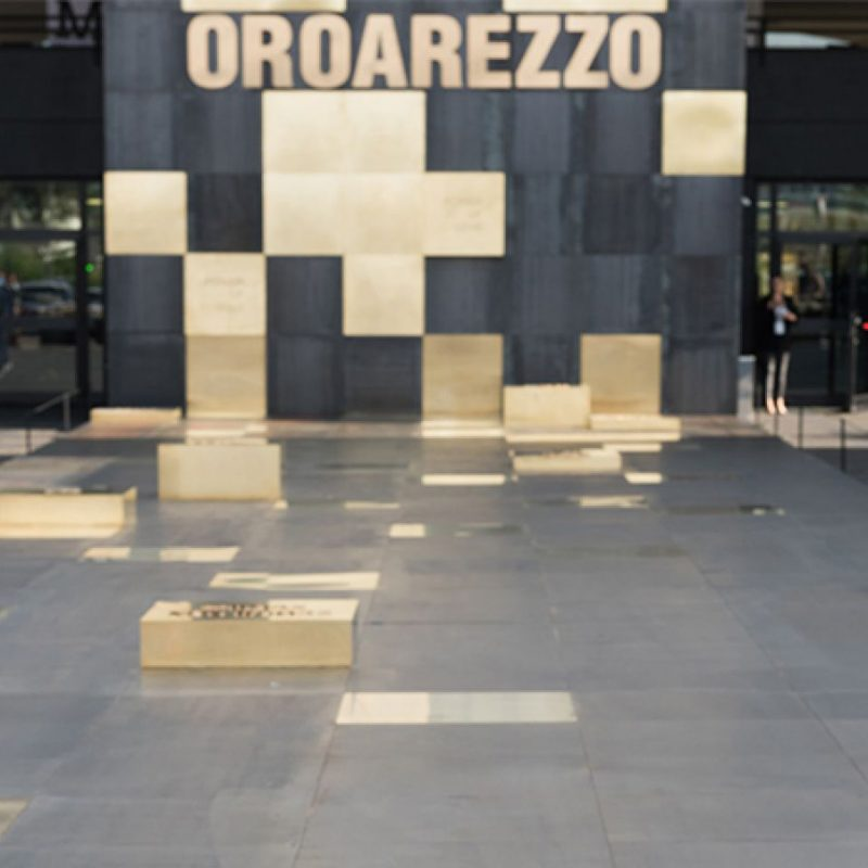 OroArezzo